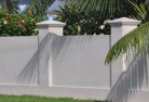 Tennyson SA Barrier wall fencing 1