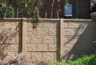 Tennyson SA Barrier wall fencing 3