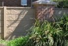 Tennyson SA Barrier wall fencing 4
